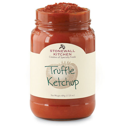 Truffle Ketchup