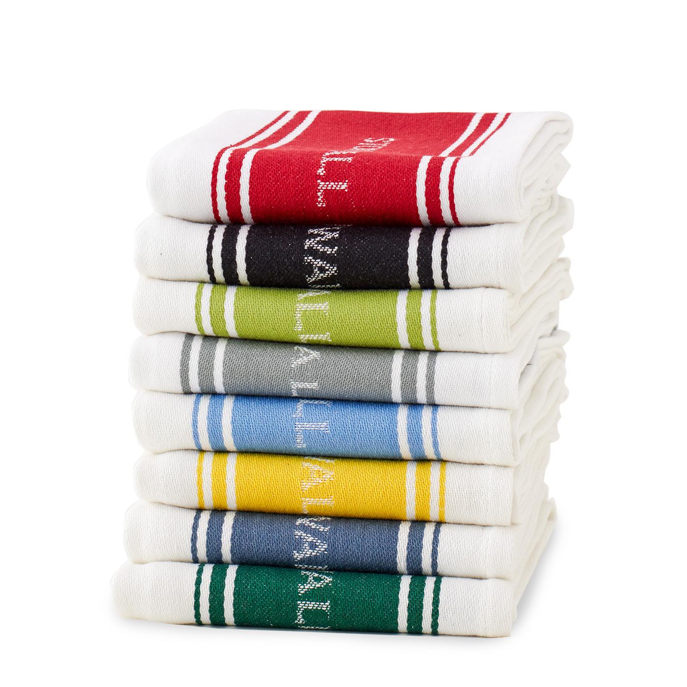 Cotton Dish Towels: Cotton Kitchen Towels