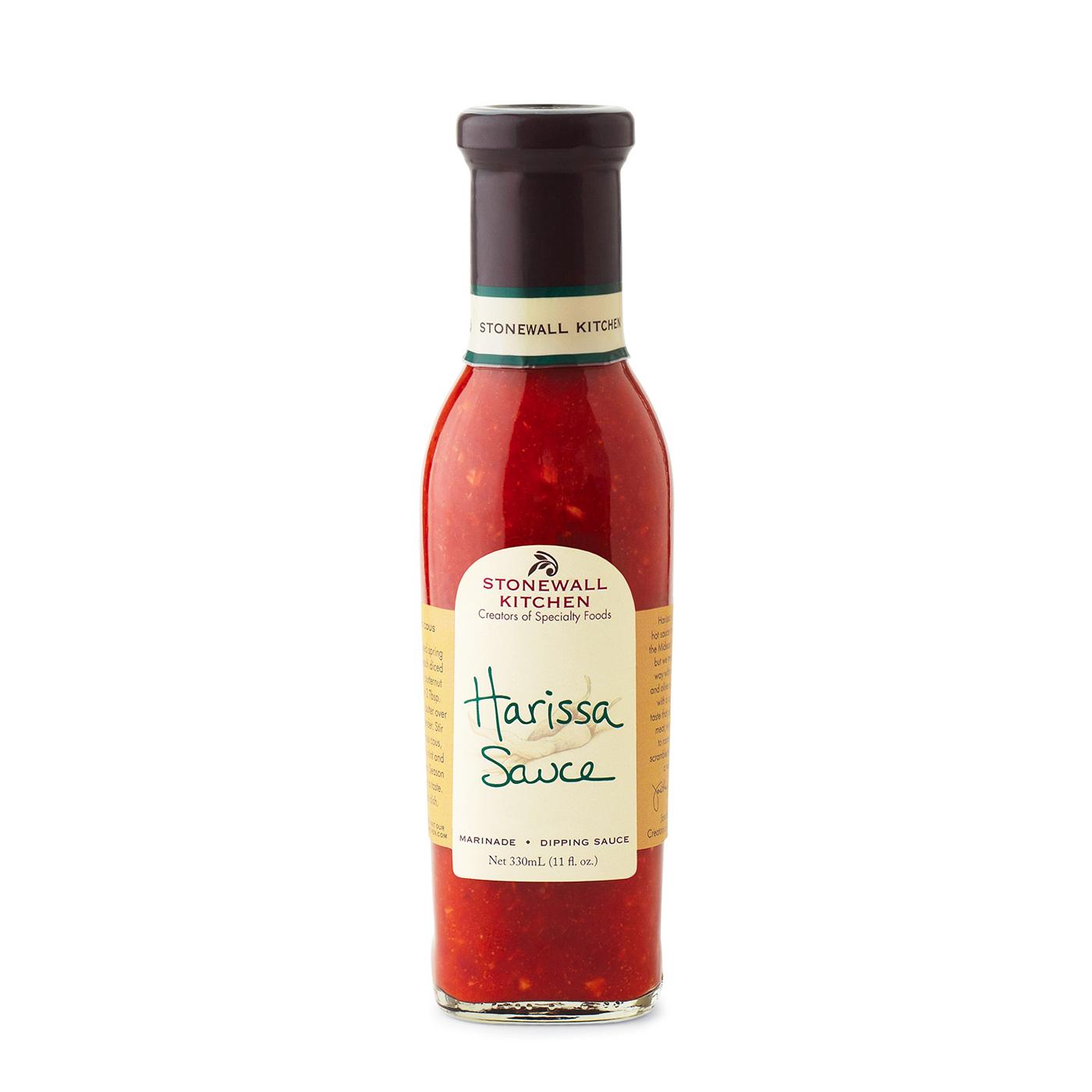 Harissa Sauce | Sauces & Meal Starters | Stonewall Kitchen