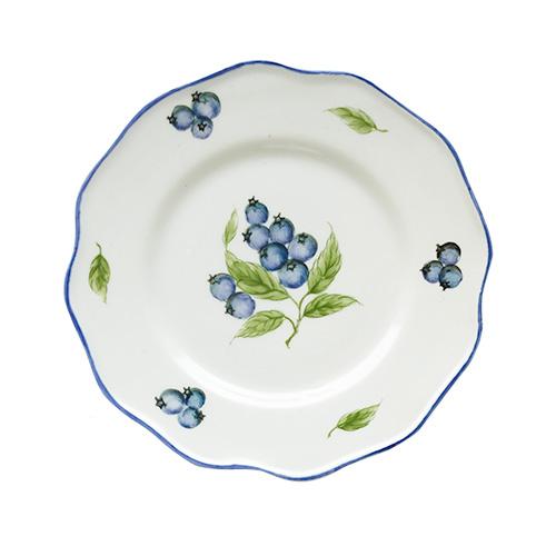 ... Blueberry Dinnerware ...  sc 1 st  Stonewall Kitchen & Blueberry Dinnerware | Kitchen \u0026 Hme | Stonewall Kitchen