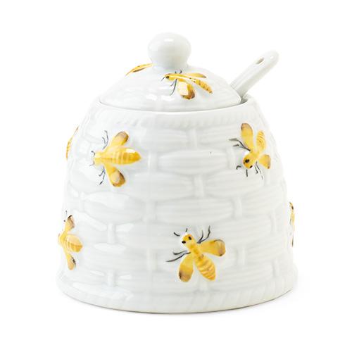 Beehive Dinnerware · Beehive Dinnerware · Beehive Dinnerware ...  sc 1 st  Stonewall Kitchen & Beehive Dinnerware | Kitchen u0026 Home | Stonewall Kitchen