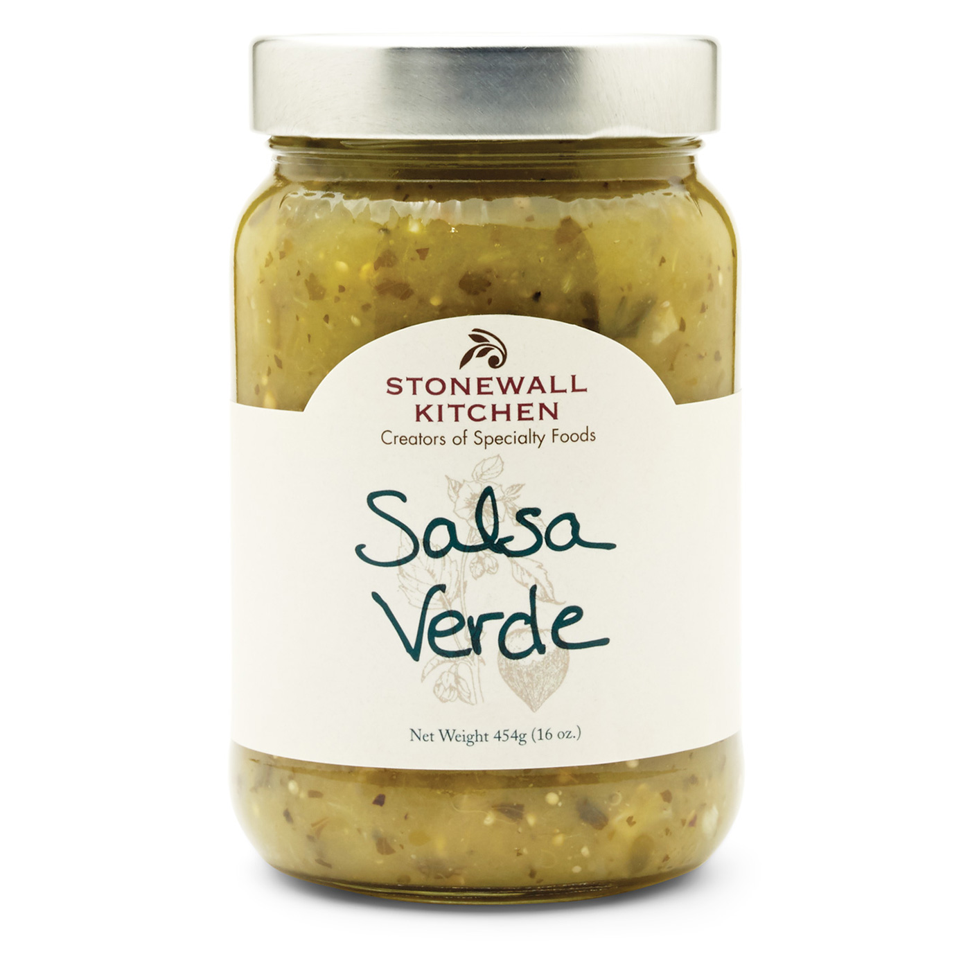 Salsa Verde | Snacks | Stonewall Kitchen