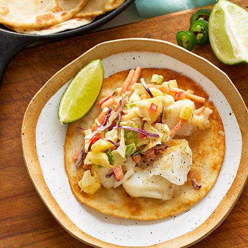 Cuban mojo fish tacos recipes stonewall kitchen for Cuban fish recipes