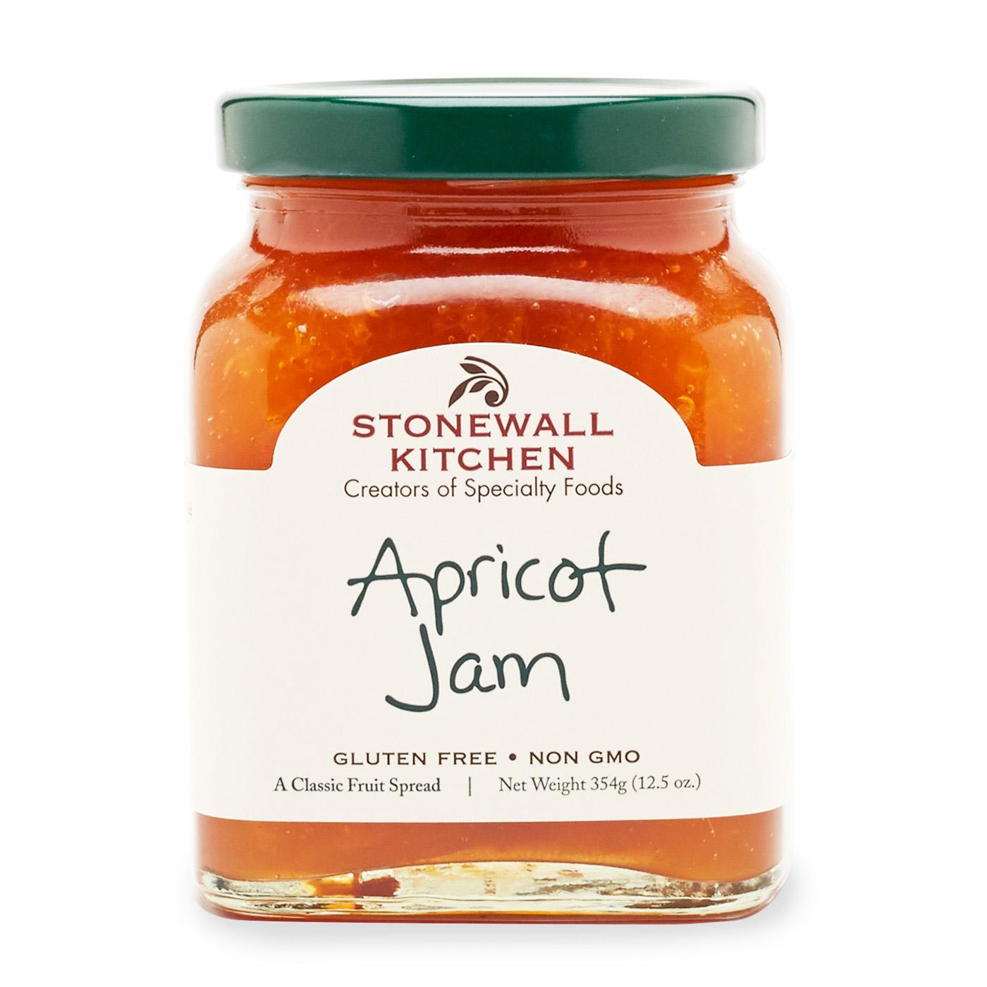 Stonewall Kitchen Jam Recipes