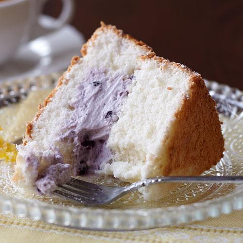 Angel Food Cake With No Cream Of Tartar