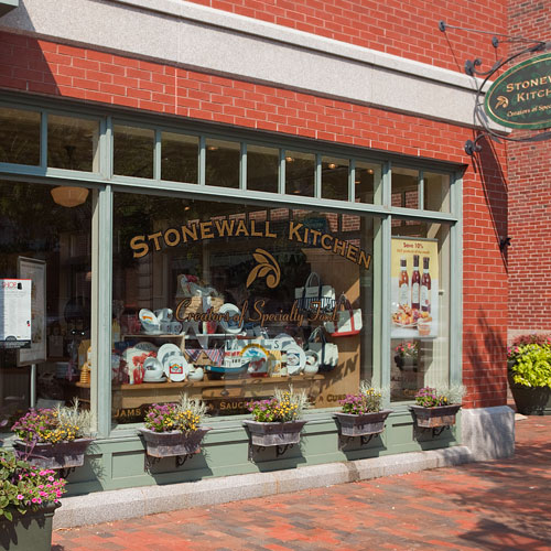 Marvelous Portsmouth Company Store