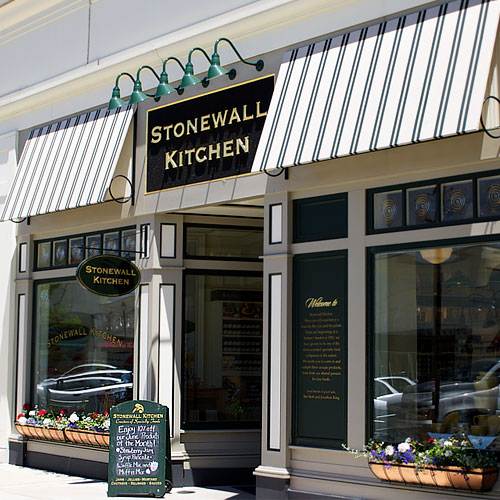 Kitchen Stores: Our Company Stores