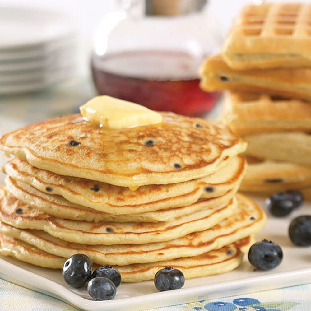 Blueberry Pancake & Waffle Mix image number 1
