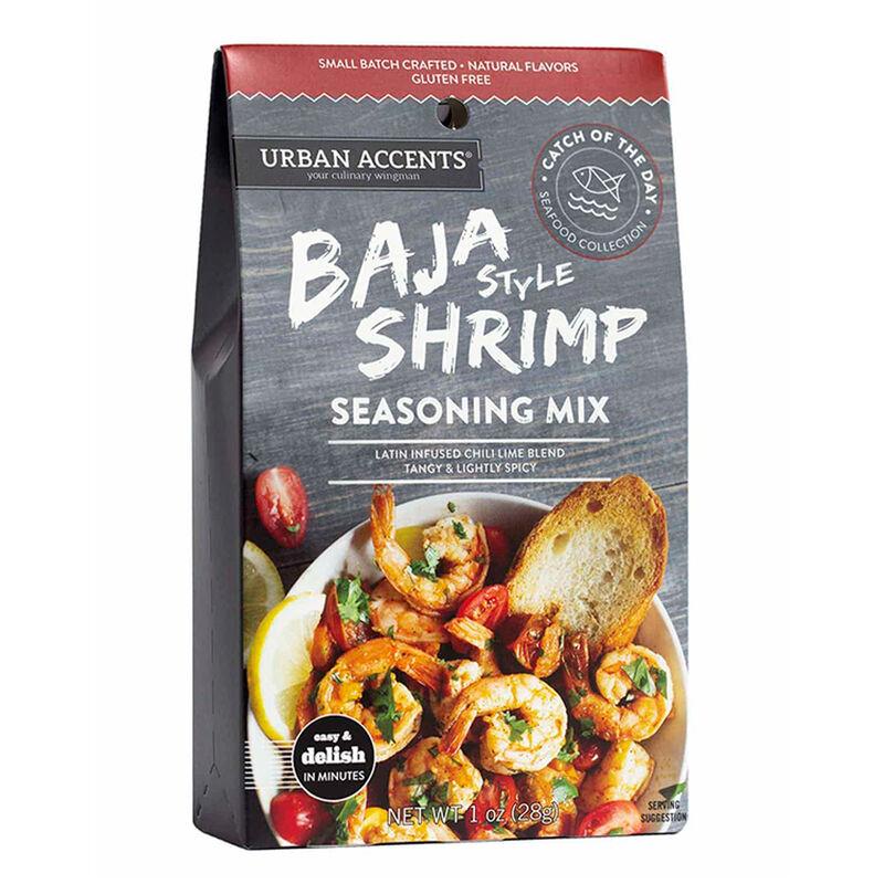 Baja Style Shrimp Seasoning Mix