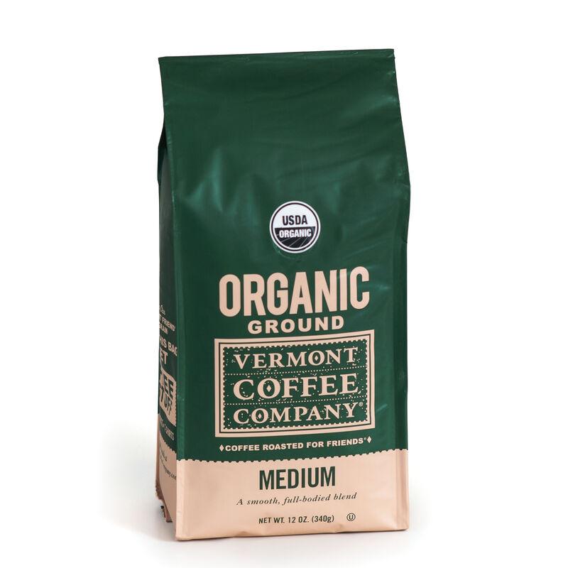 Medium Ground Coffee 12oz