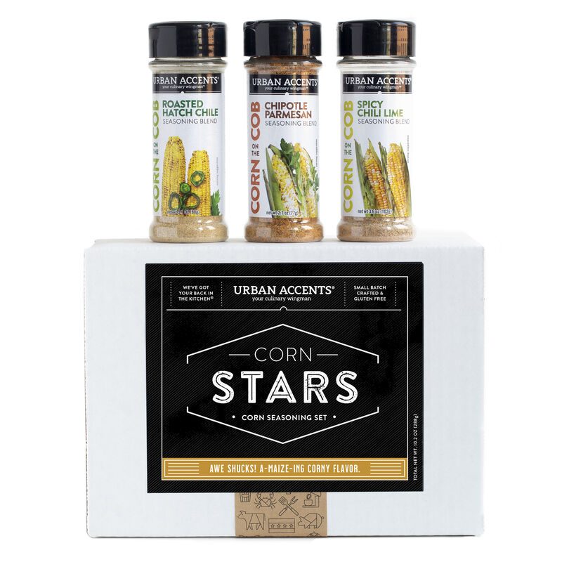 Corn Stars Gift