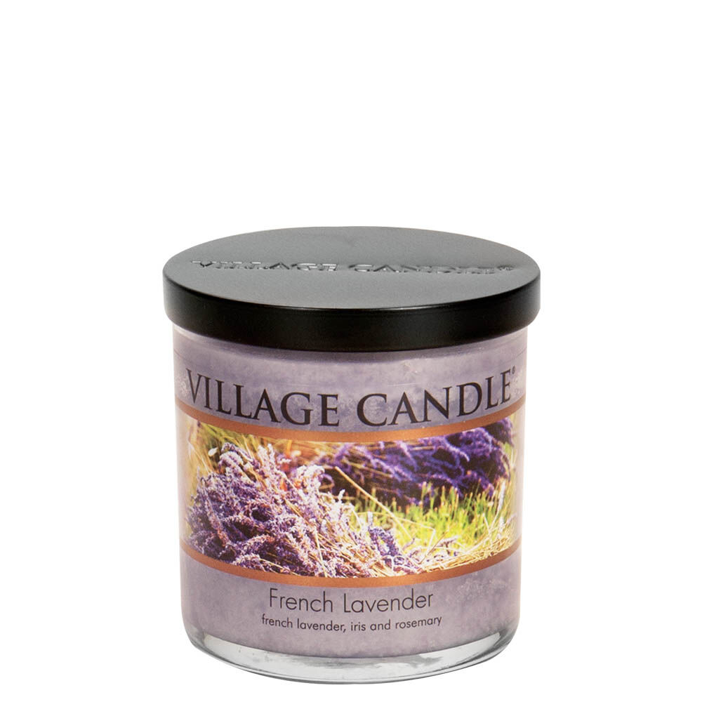 French Lavender Candle image number 3