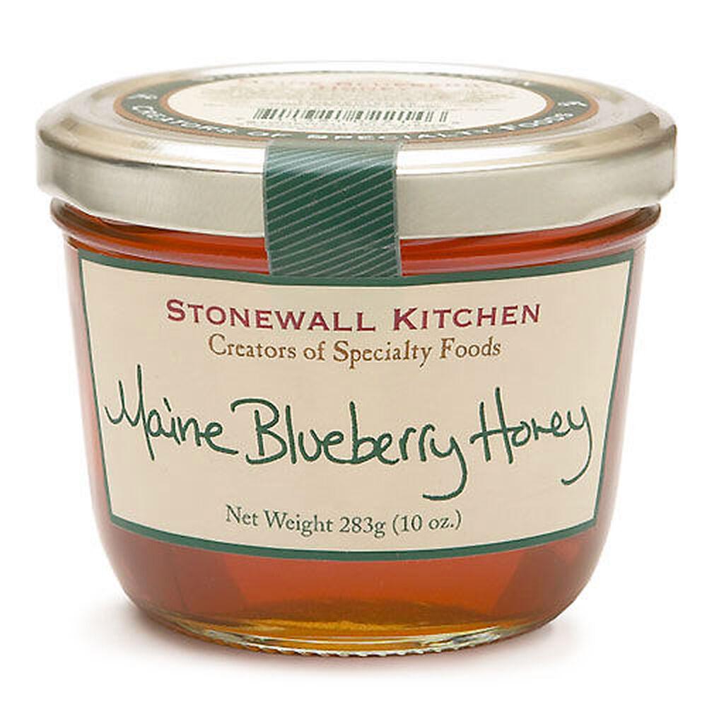 Maine Blueberry Honey image number 0