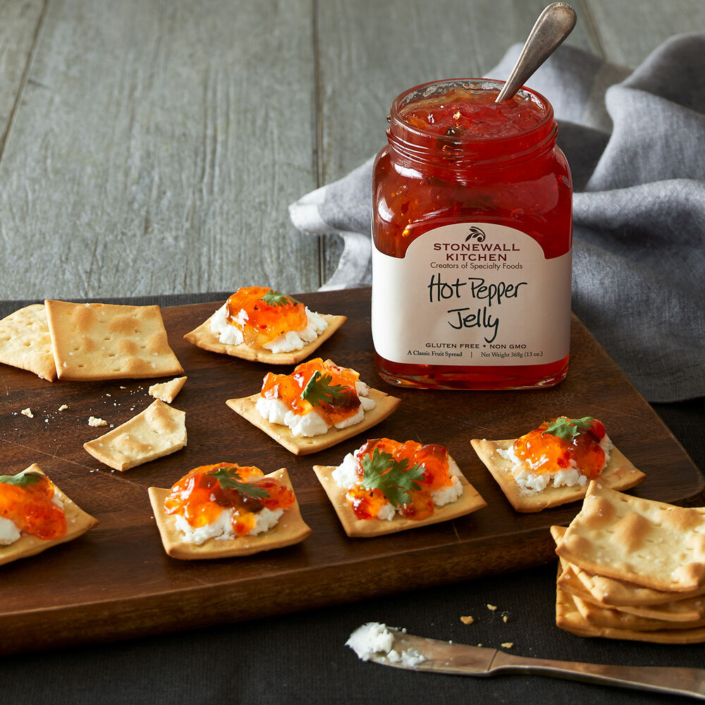 Hot Pepper Jelly image number 1