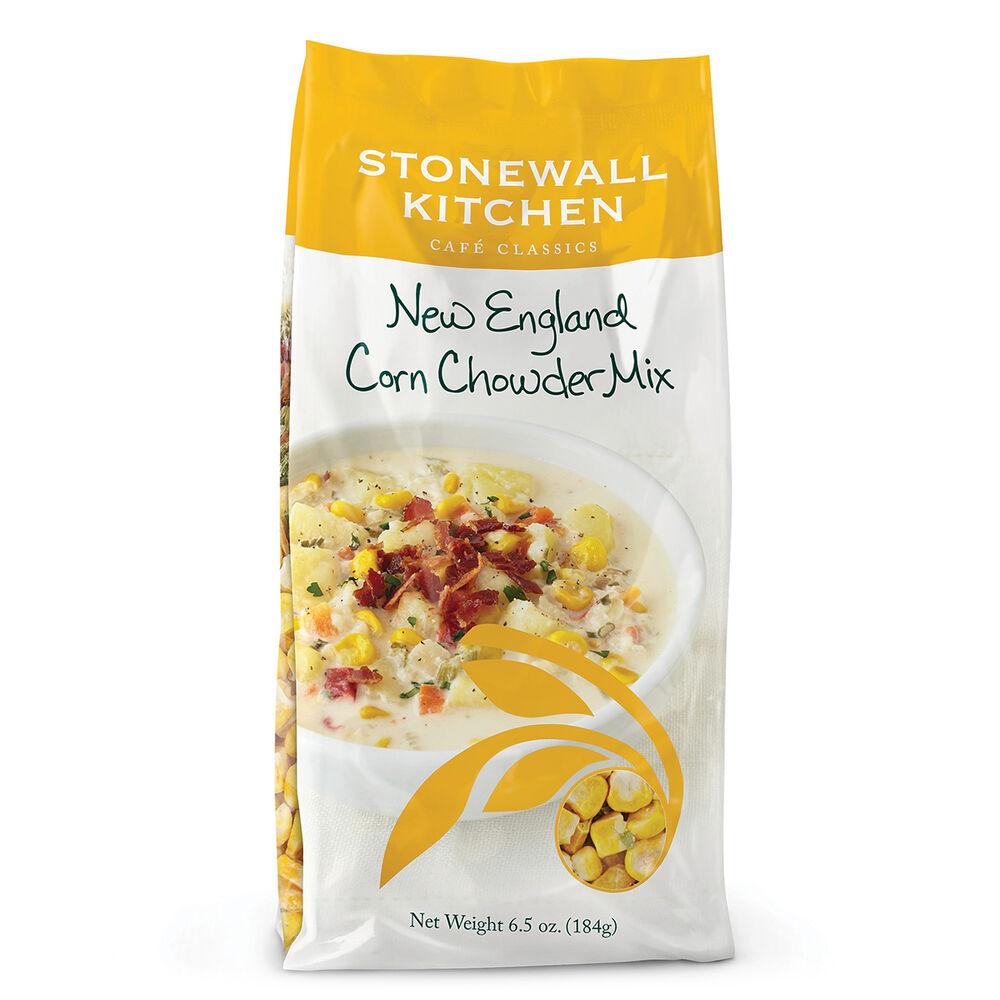 New England Corn Chowder Mix image number 0