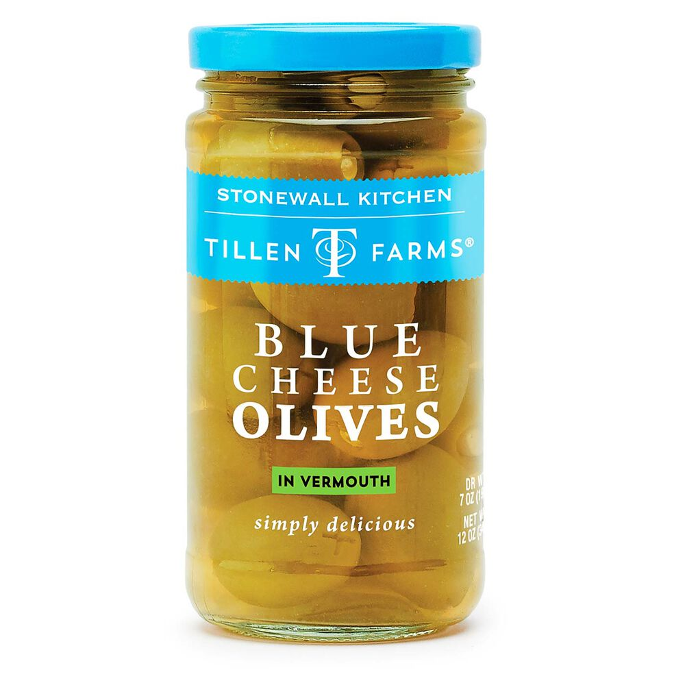 Blue Cheese Olives image number 0