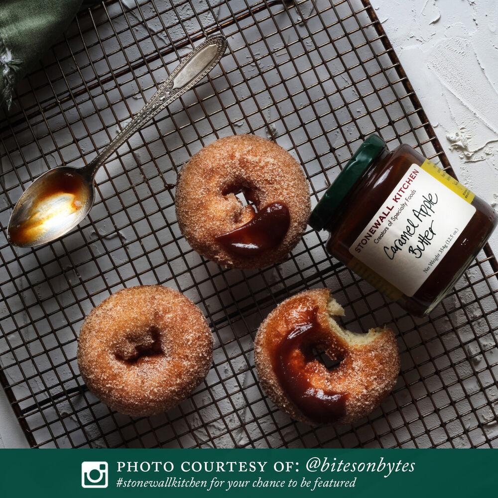Caramel Apple Butter image number 2