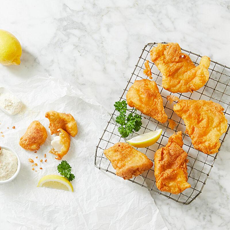 Legal Sea Foods Fried Fish