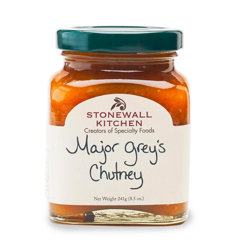 Major Grey's Chutney