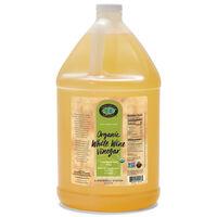 Organic White Wine Vinegar