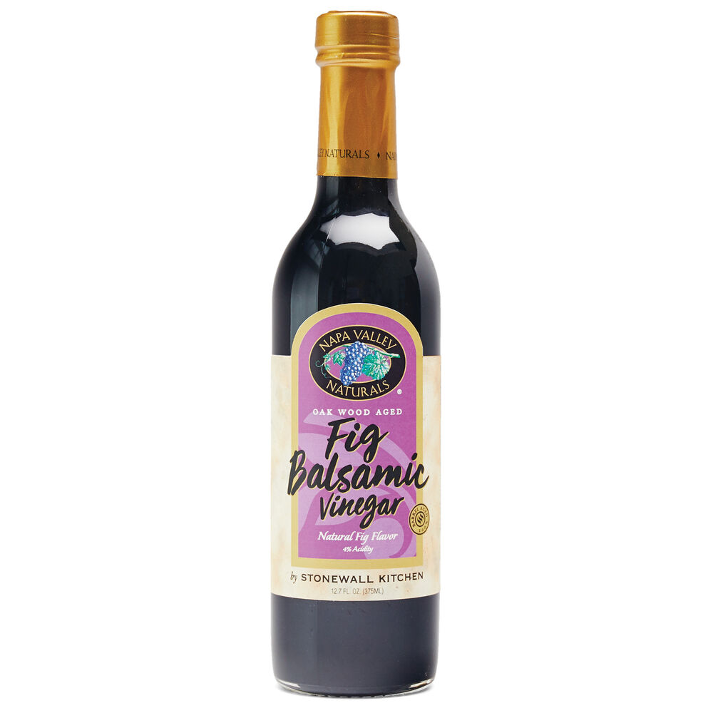 Fig Balsamic Vinegar image number 0
