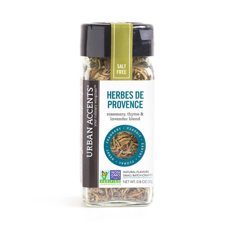 Herbes de Provence Spice Jar