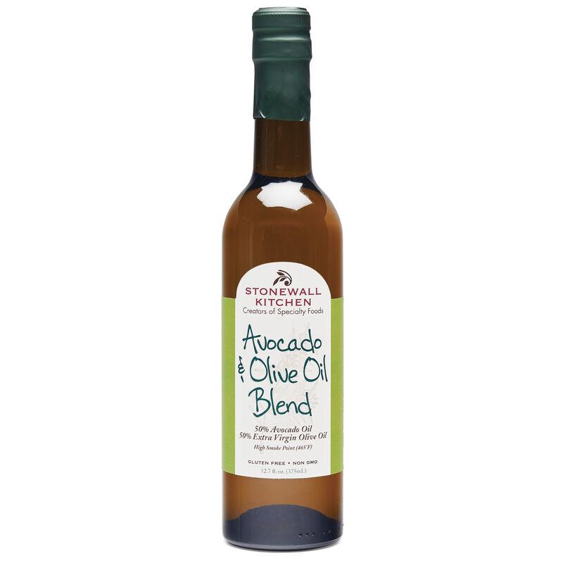 Avocado Oil & Olive Oil Blend