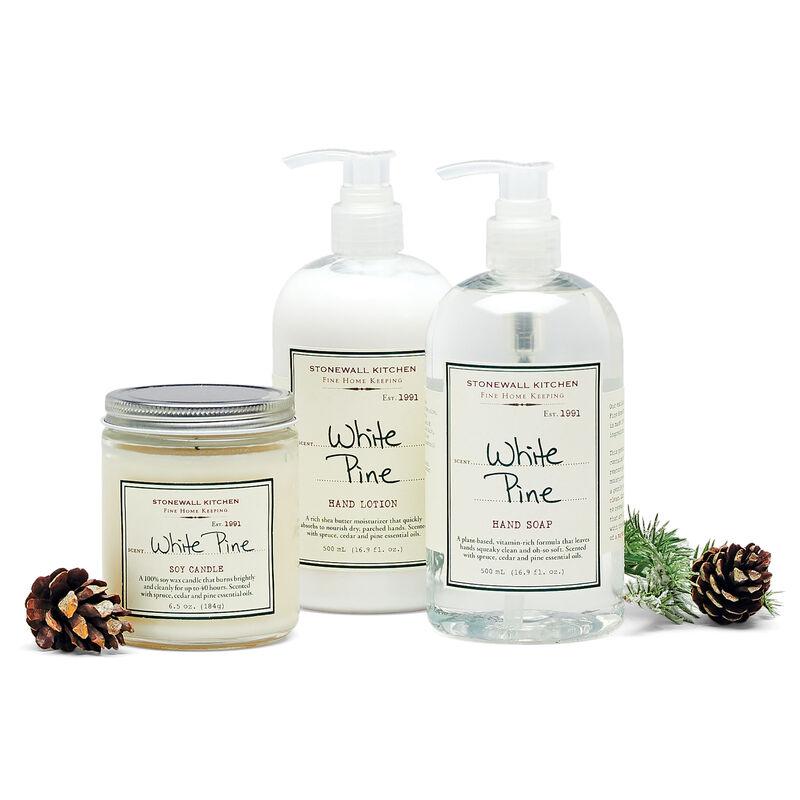 White Pine Fine Home Keeping