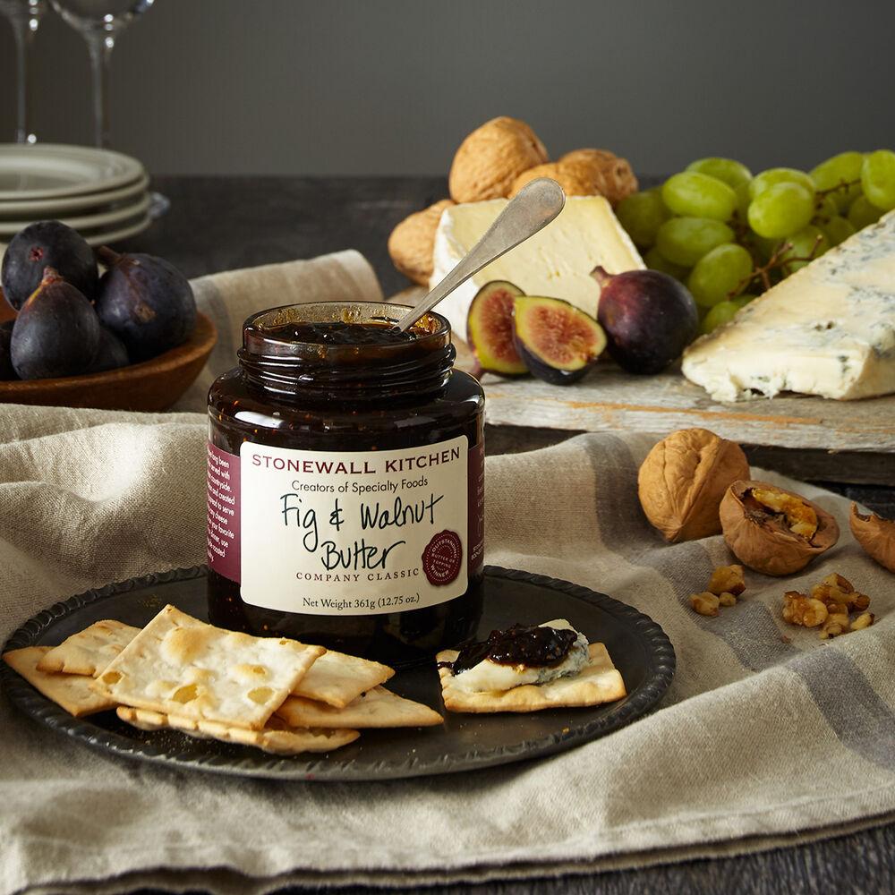 Fig & Walnut Butter image number 1