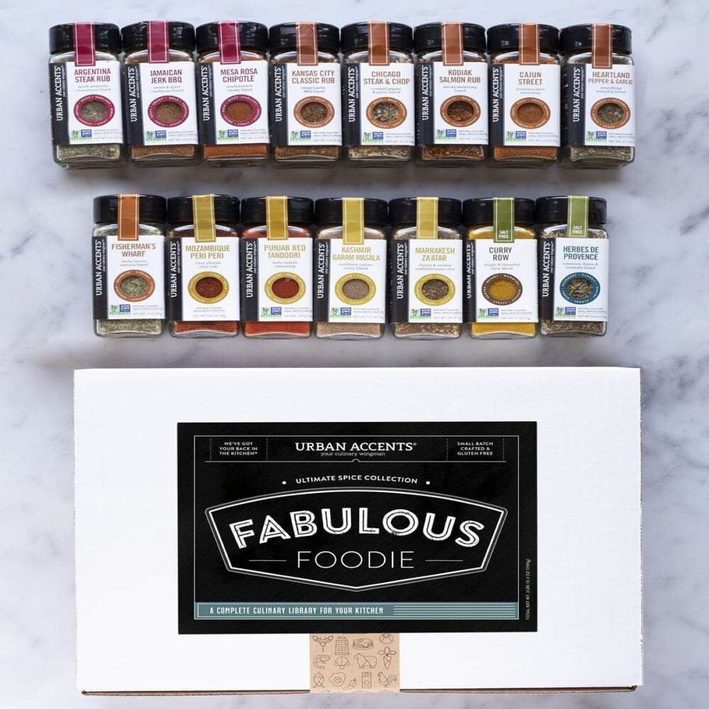 Fabulous Foodie Gift image number 0