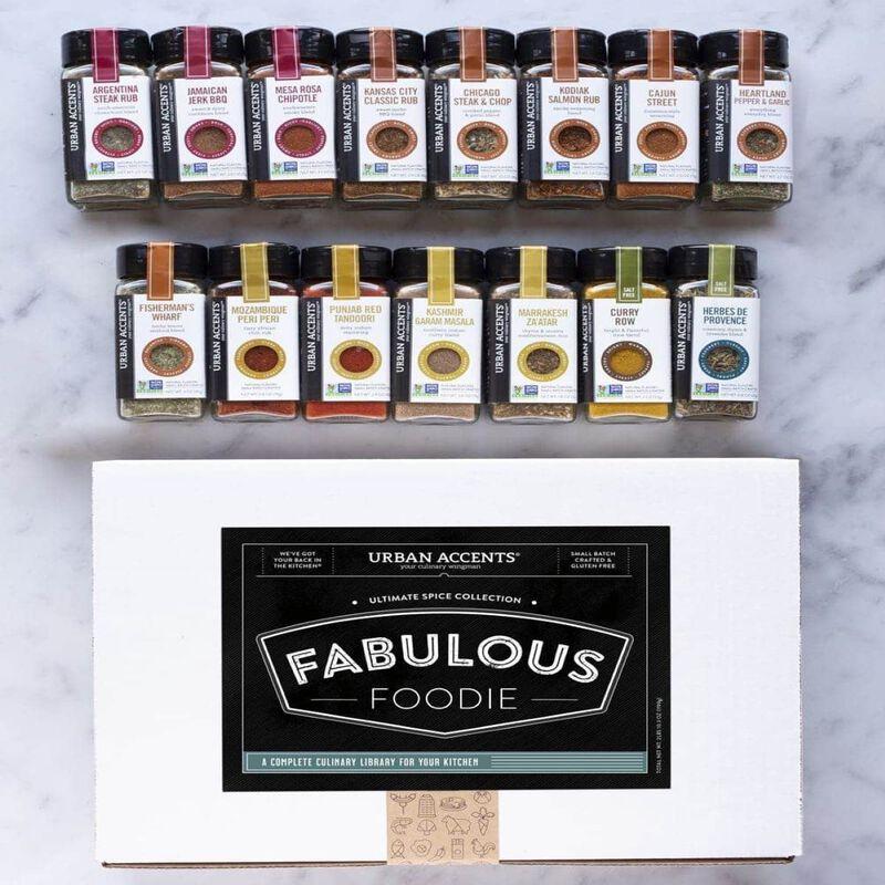 Fabulous Foodie Gift