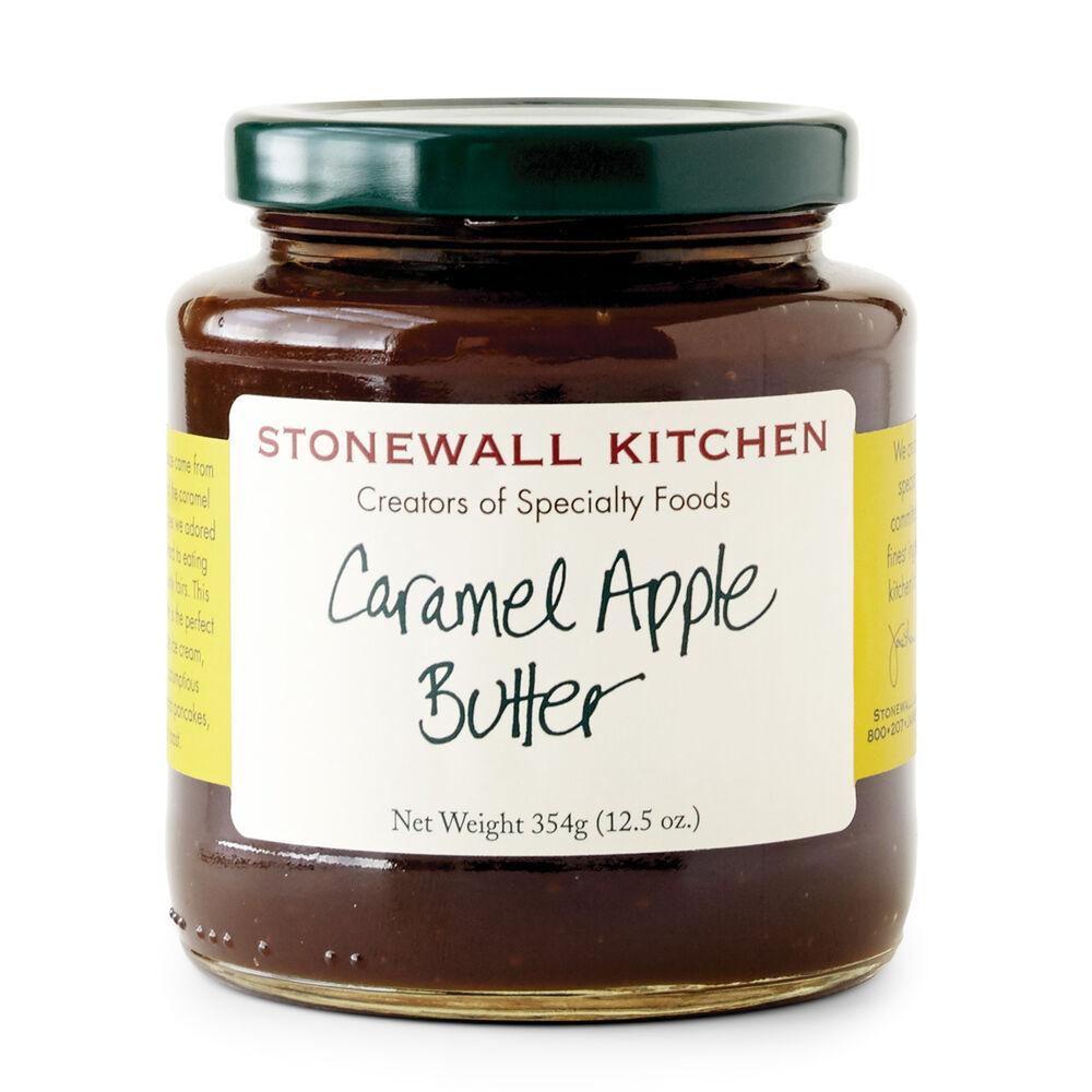 Caramel Apple Butter image number 0