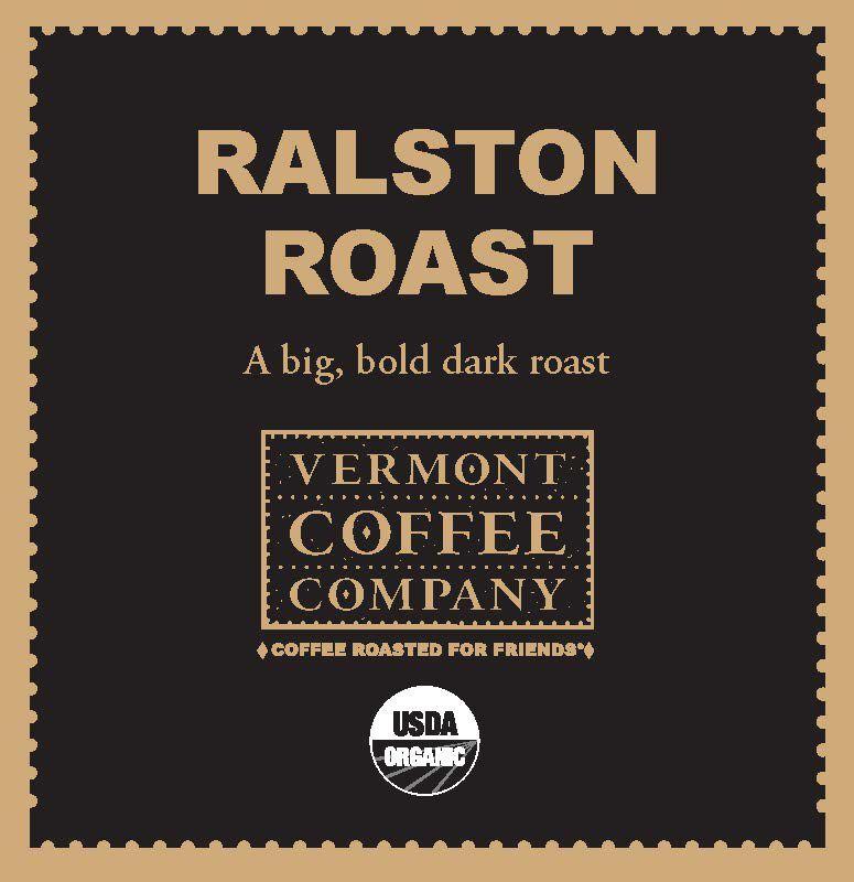 Ralston Roast Whole Bean Coffee 80oz