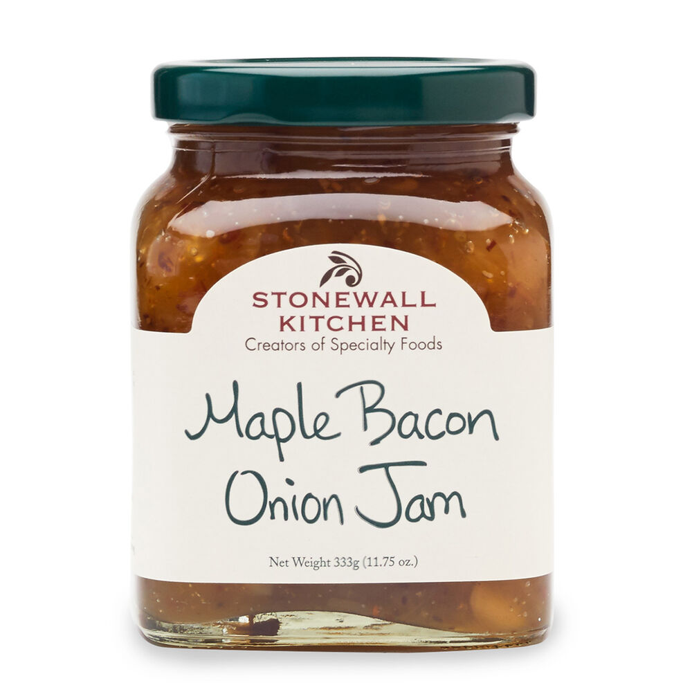 Maple Bacon Onion Jam image number 0