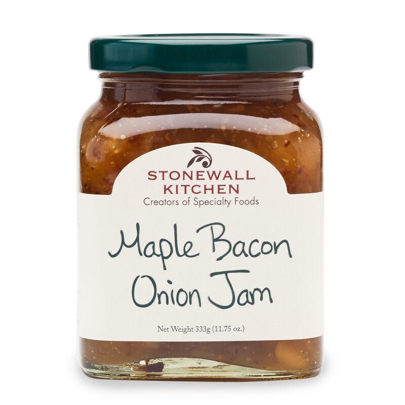 Maple Bacon Onion Jam