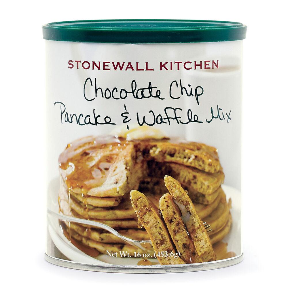 Chocolate Chip Pancake & Waffle Mix image number 0
