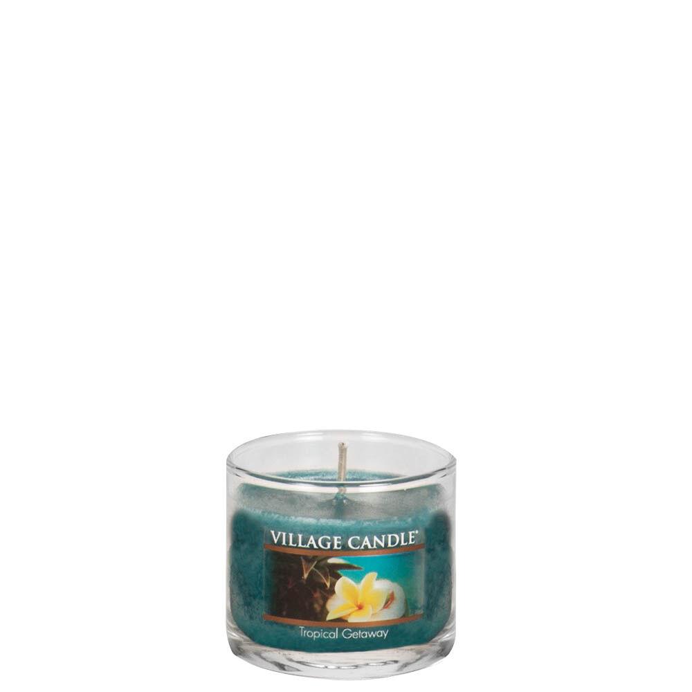 Tropical Getaway Candle image number 5