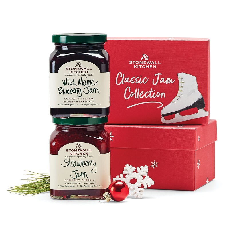 Classic Jam Collection Holiday 2021