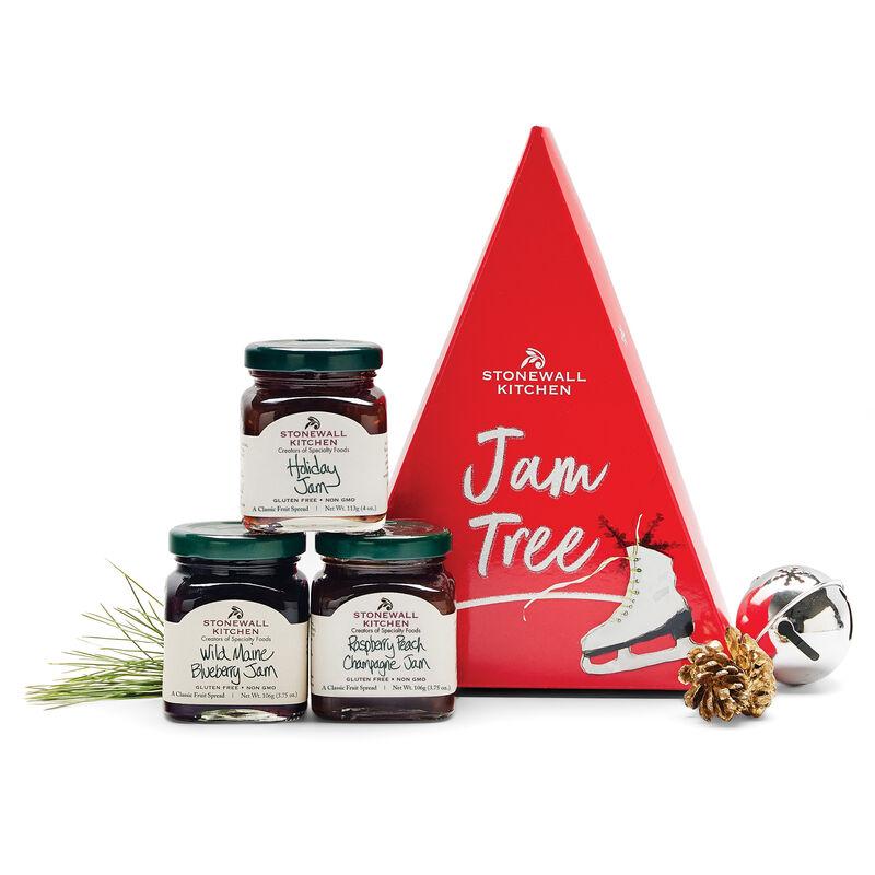 Jam Tree Holiday 2021
