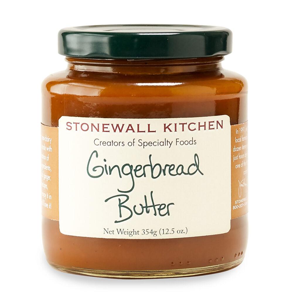 Gingerbread Butter image number 0