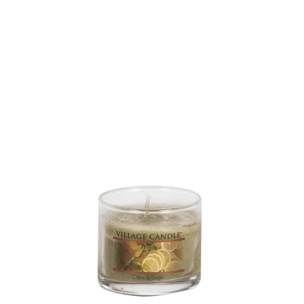 Citrus & Sage Candle image number 4
