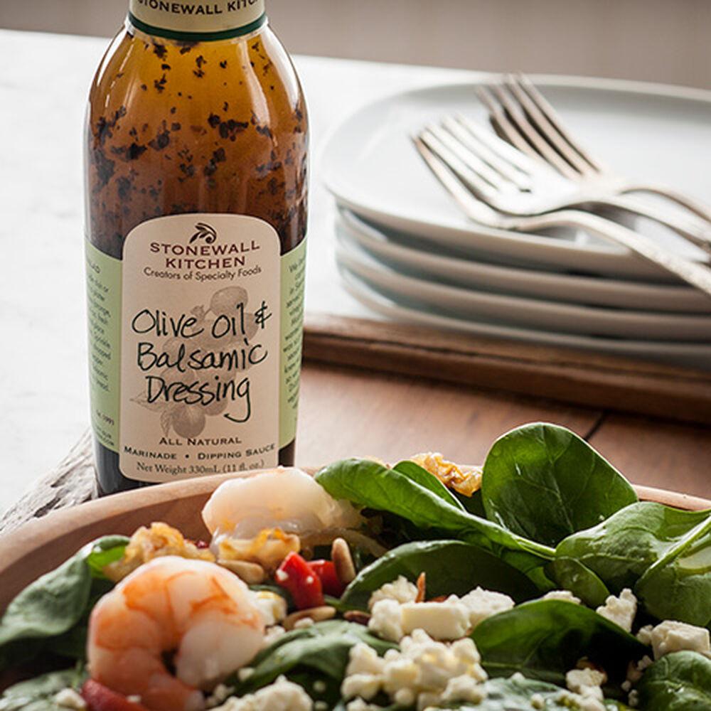 Olive Oil & Balsamic Dressing image number 1