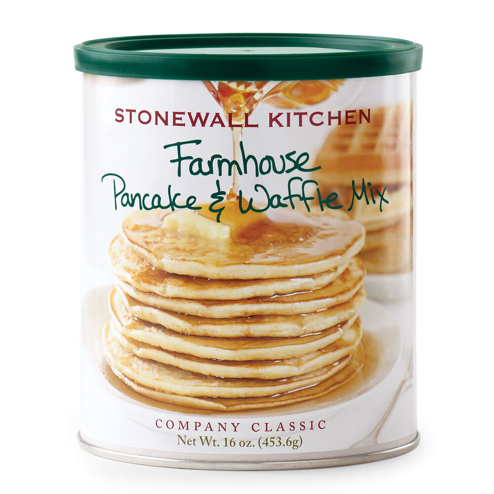Farmhouse Pancake & Waffle Mix image number 0