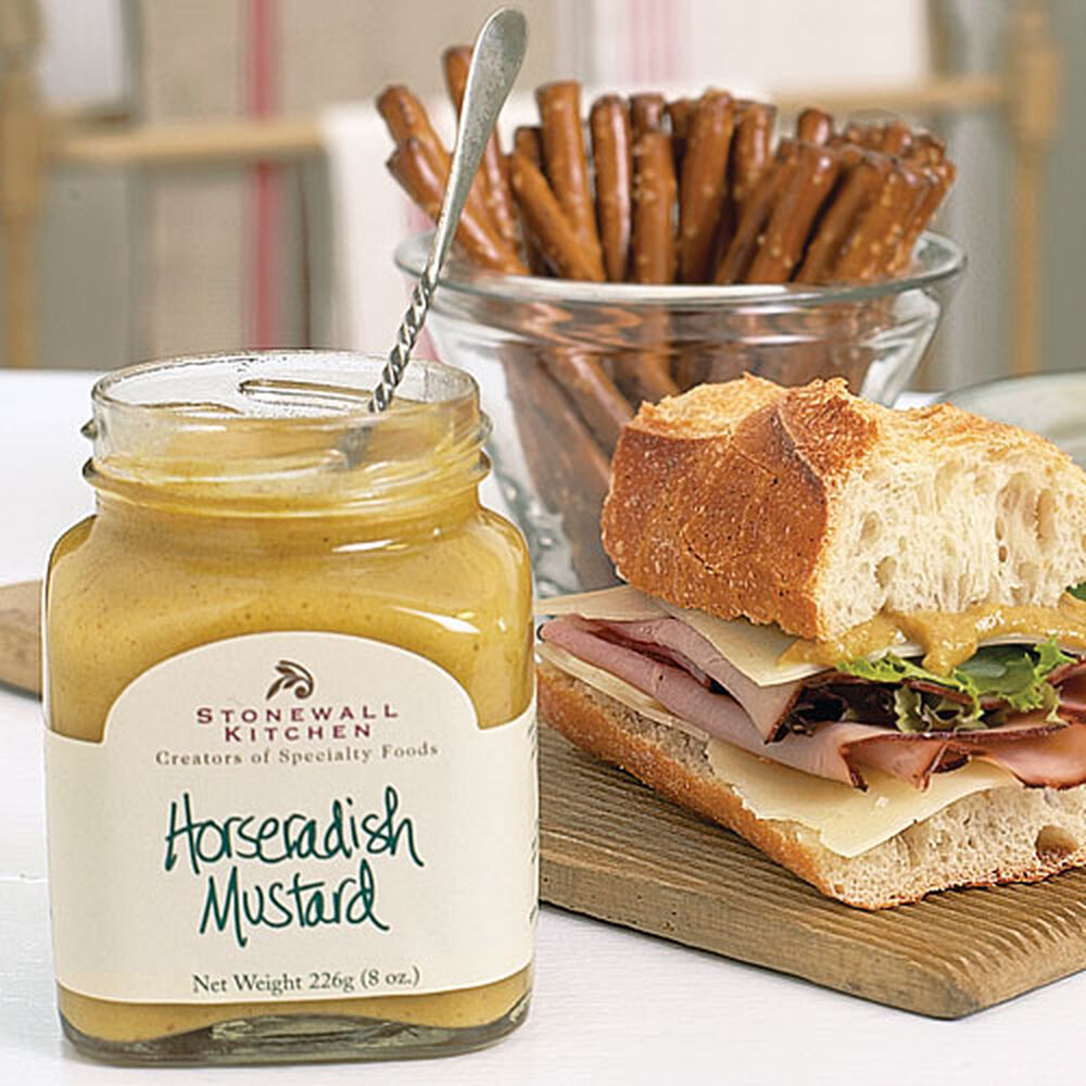 Horseradish Mustard image number 2