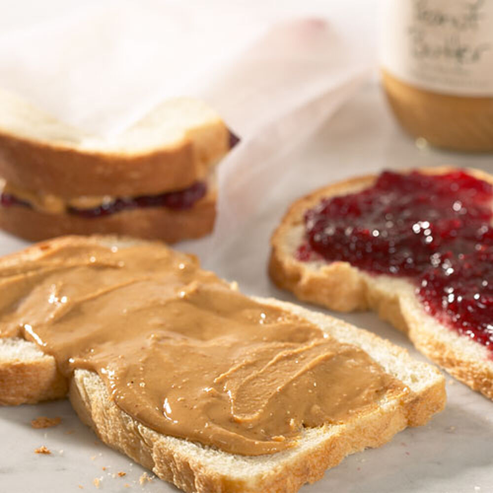 Creamy Peanut Butter image number 1