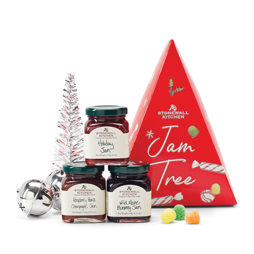 Jam Tree Holiday Classic image number 0