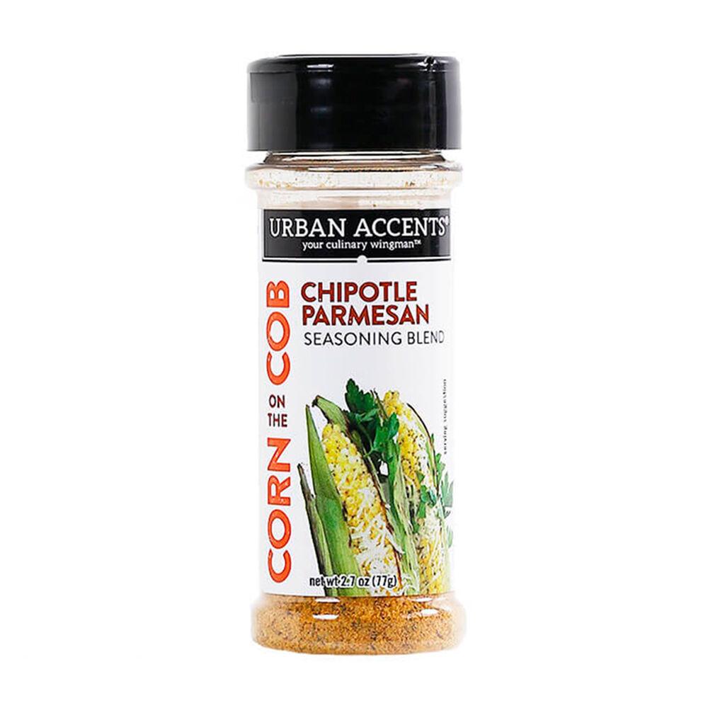 Chipotle Parmesan Corn on the Cob Seasoning image number 0