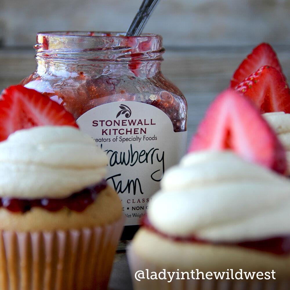 Strawberry Jam image number 2