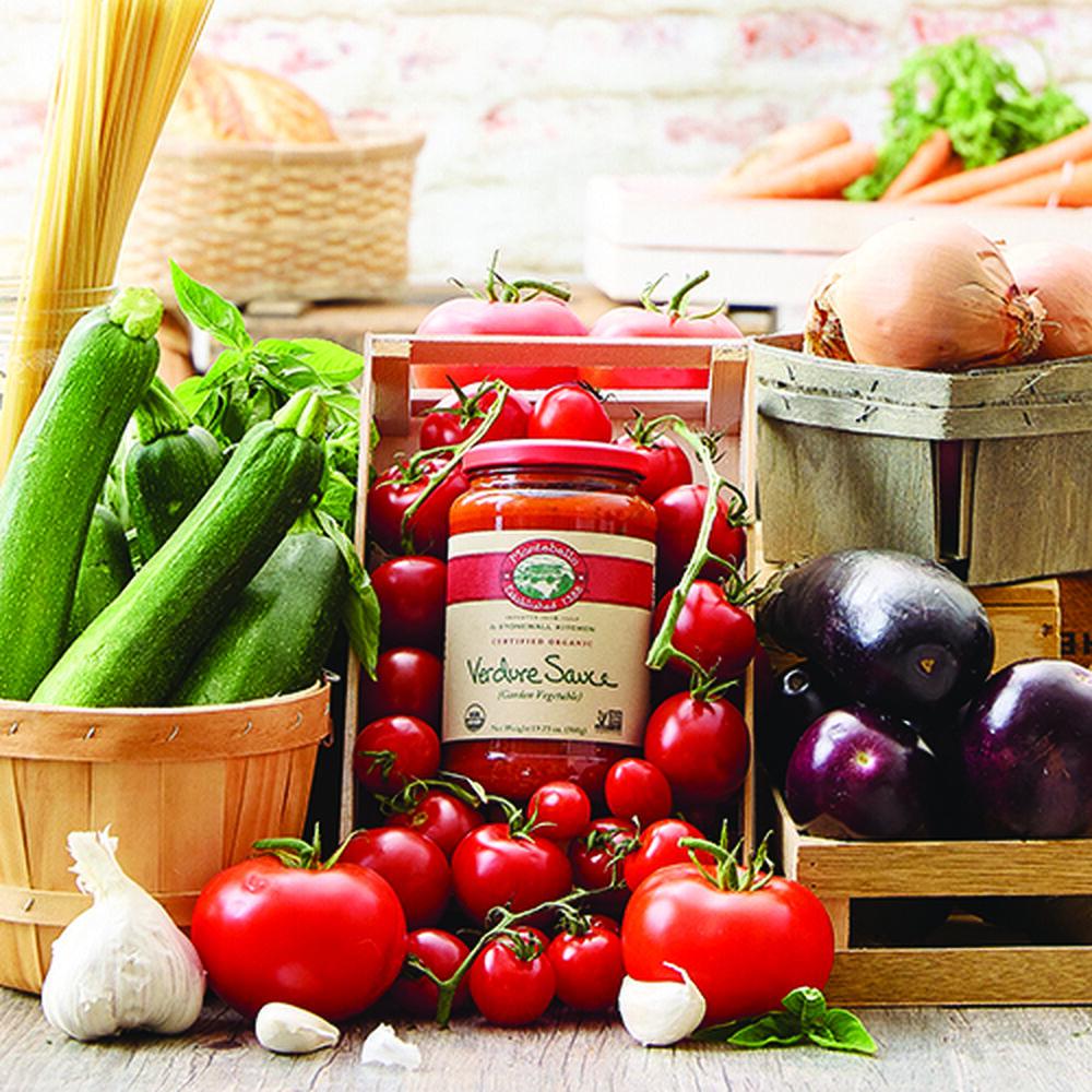 Verdure Sauce image number 1