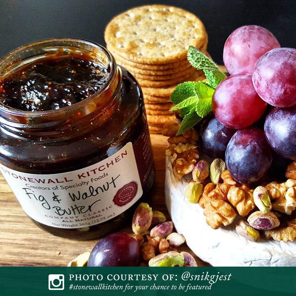 Fig & Walnut Butter image number 3